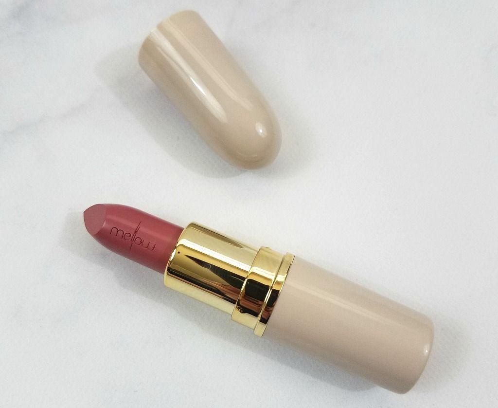 Swimsuit Mellow Lipstick Nude Jpg
