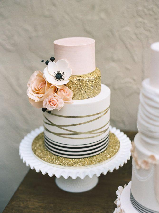 shabby chic bridal shower cakes%0A Wedding cake