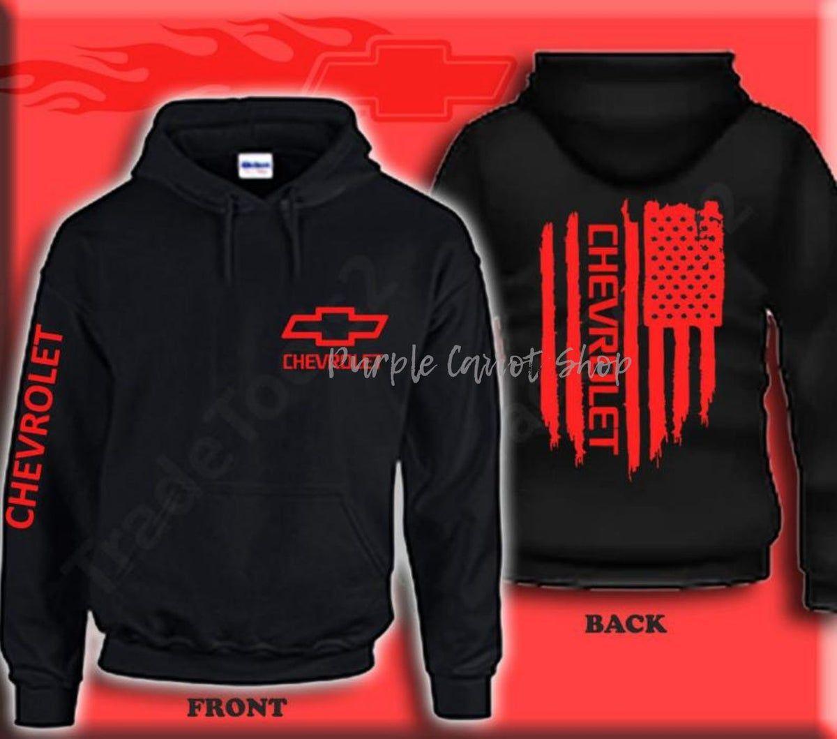 Chevrolet Sweatshirt Xl American Flag Sweatshirts Chevy Truck Shirts Country Sweatshirts [ 1059 x 1200 Pixel ]