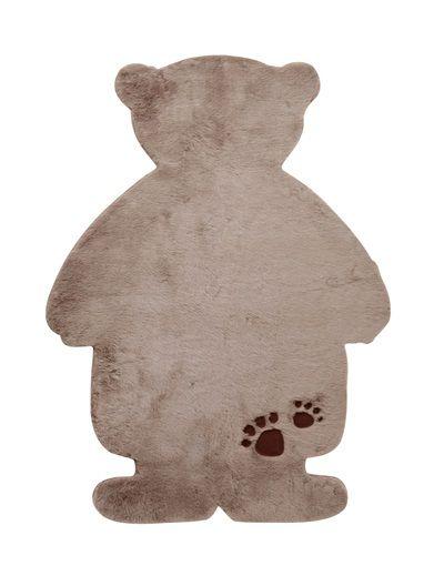 Kuschelig Weicher Teppich Teddy Von Vertbaudet Herbst