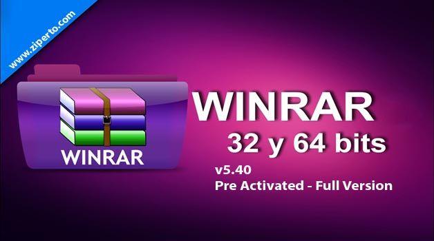 winrar free download 64 bit portable