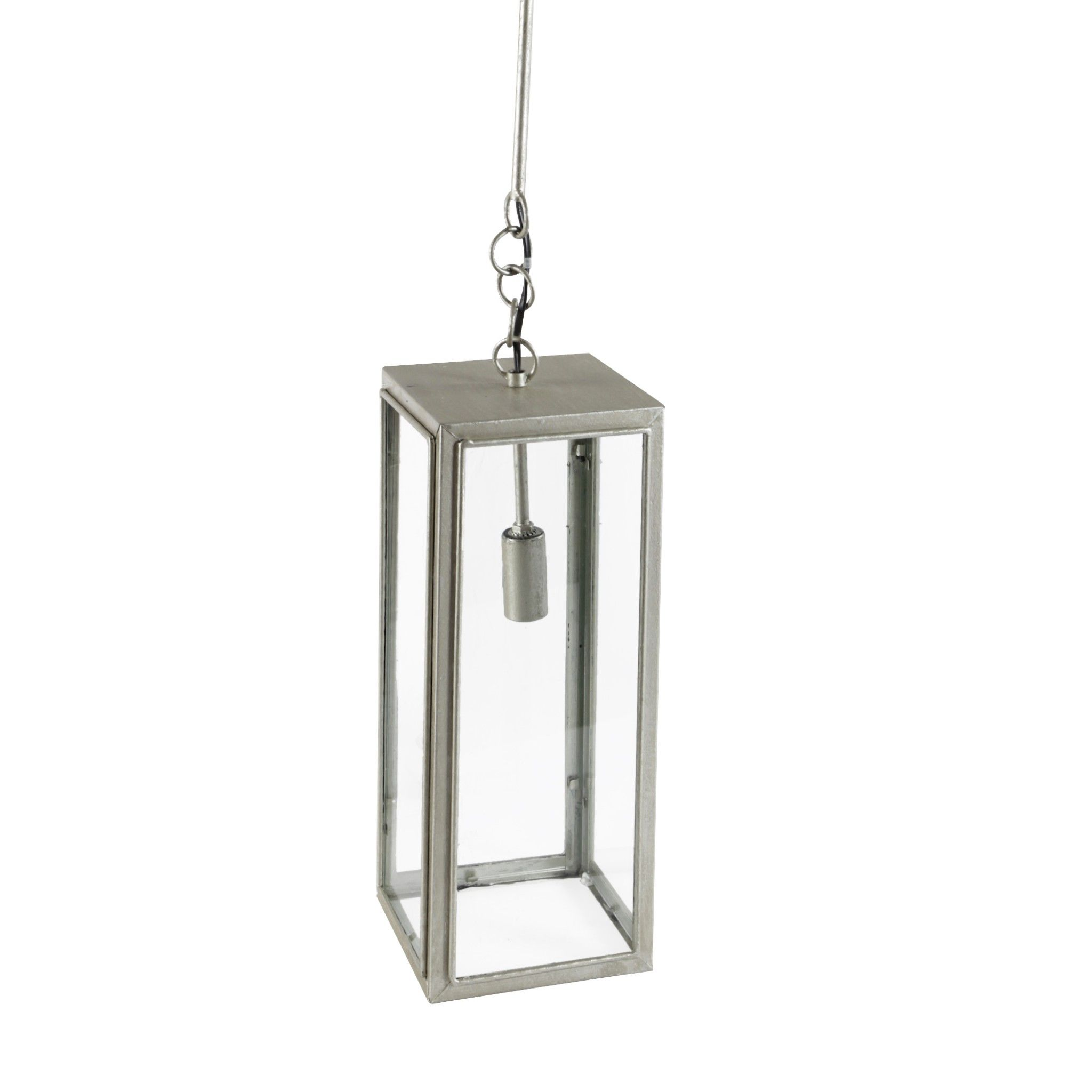 Elation lamp square white - Deckenlampe - Beleuchtung - PTMD 170 eur