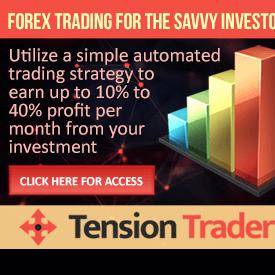 Forex power trader system