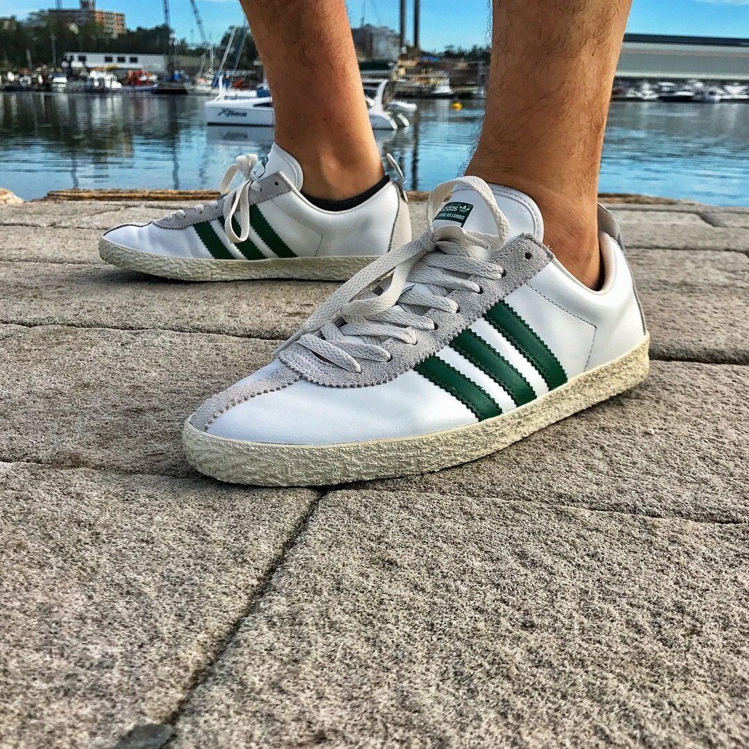 adidas Originals Trainer SPZL | Adidas