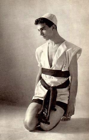 Leonid Massine
