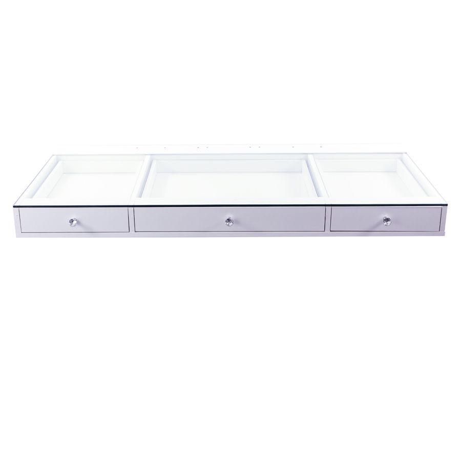 Slaystation plus 20 vanity tabletop vanity tables vanities and slaystation plus 20 vanity tabletop geotapseo Choice Image