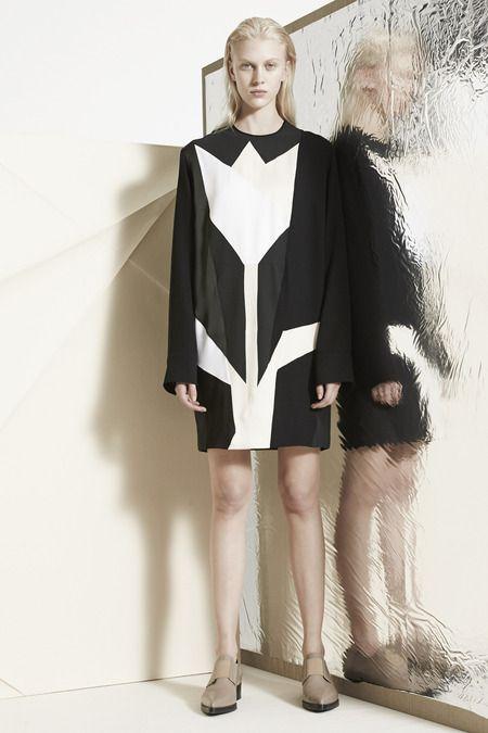 Stella McCartney | Pre-Fall 2014 Collection | Style.com