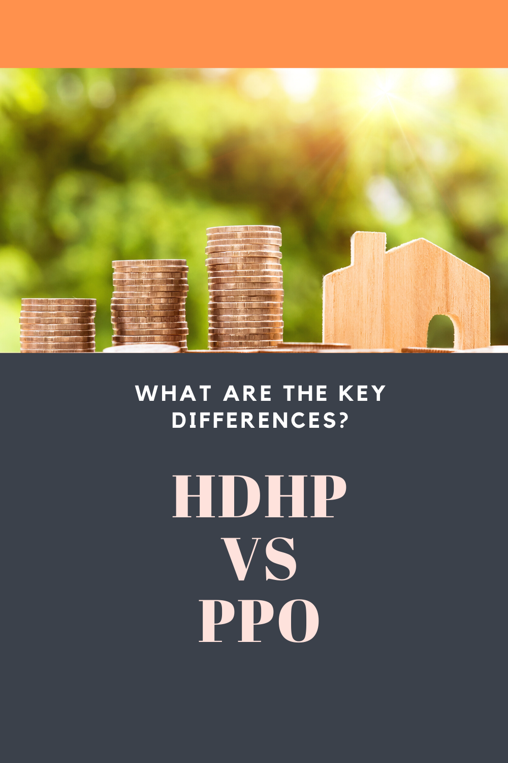 11 Key Differences HDHP vs. PPO Best Rx For Savings in