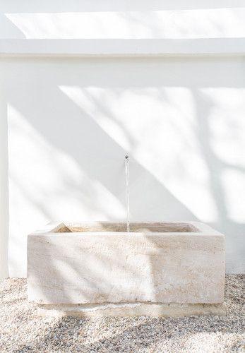 Photo of Serene, Whitewashed Minimalist Malibu Home Tour