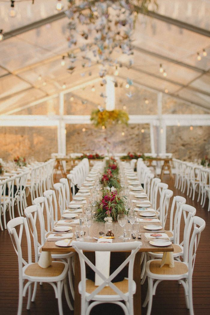 Gorgeous Diy Perth Wedding At The Quarry Amphitheatre Centerpieces