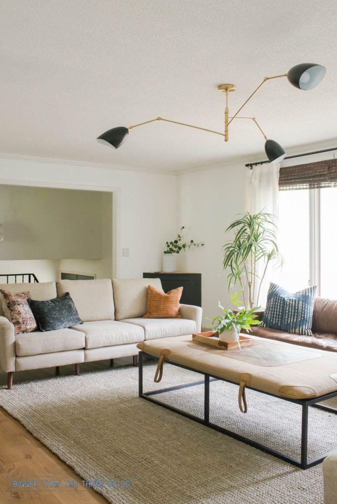 Vintage Modern Living Room Bigger Than The Three Of Us Vintage Modern Living Room Minimalist Living Room Decor Vintage Living Room Decor
