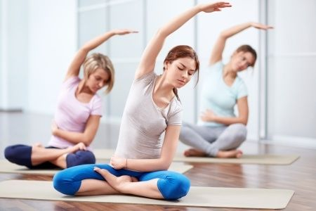 Blog post - Complimenting Yoga with Aromatherapy Essential Oils