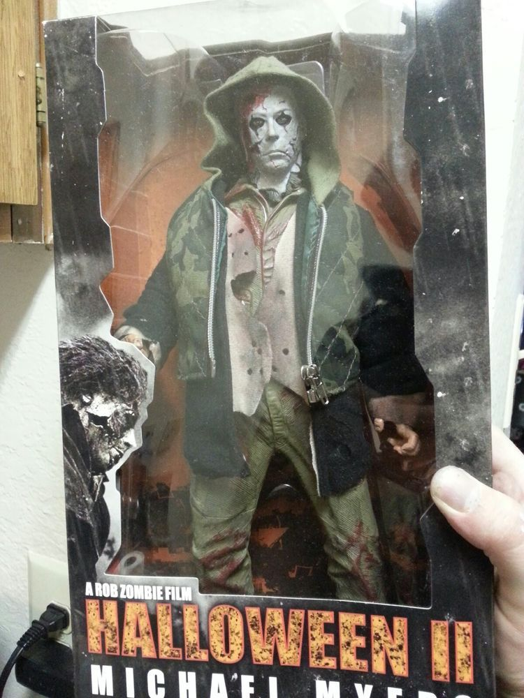 """NEW IN BOX **PRE-ORDER*  HALLOWEEN MICHAEL MYERS 1978 12/"""" ACTION FIGURE"""