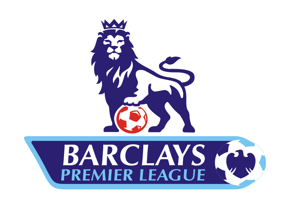 Logo Barclays Premier League Liga Inggris Vector Free Logo Vector Download Barclay Premier League Premier League Logo Premier League Fixtures