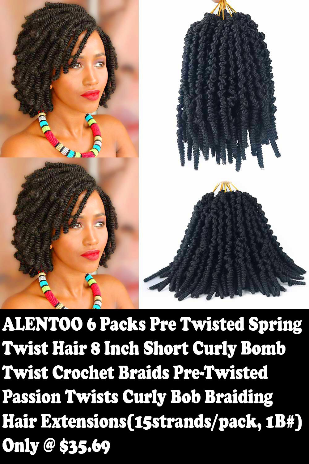 Pin On Twisted Hairstyles For Black Women