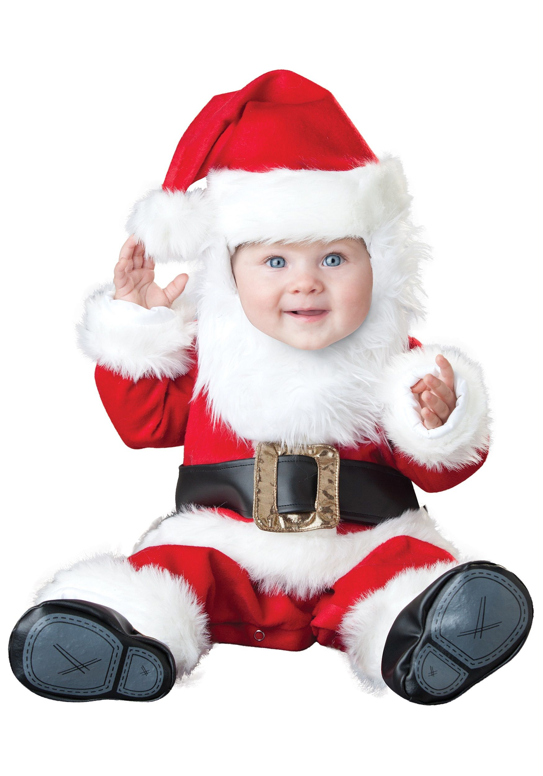 Santa Baby Costume | THE MOST WONDERFUL TIME OF THE YEAR ...