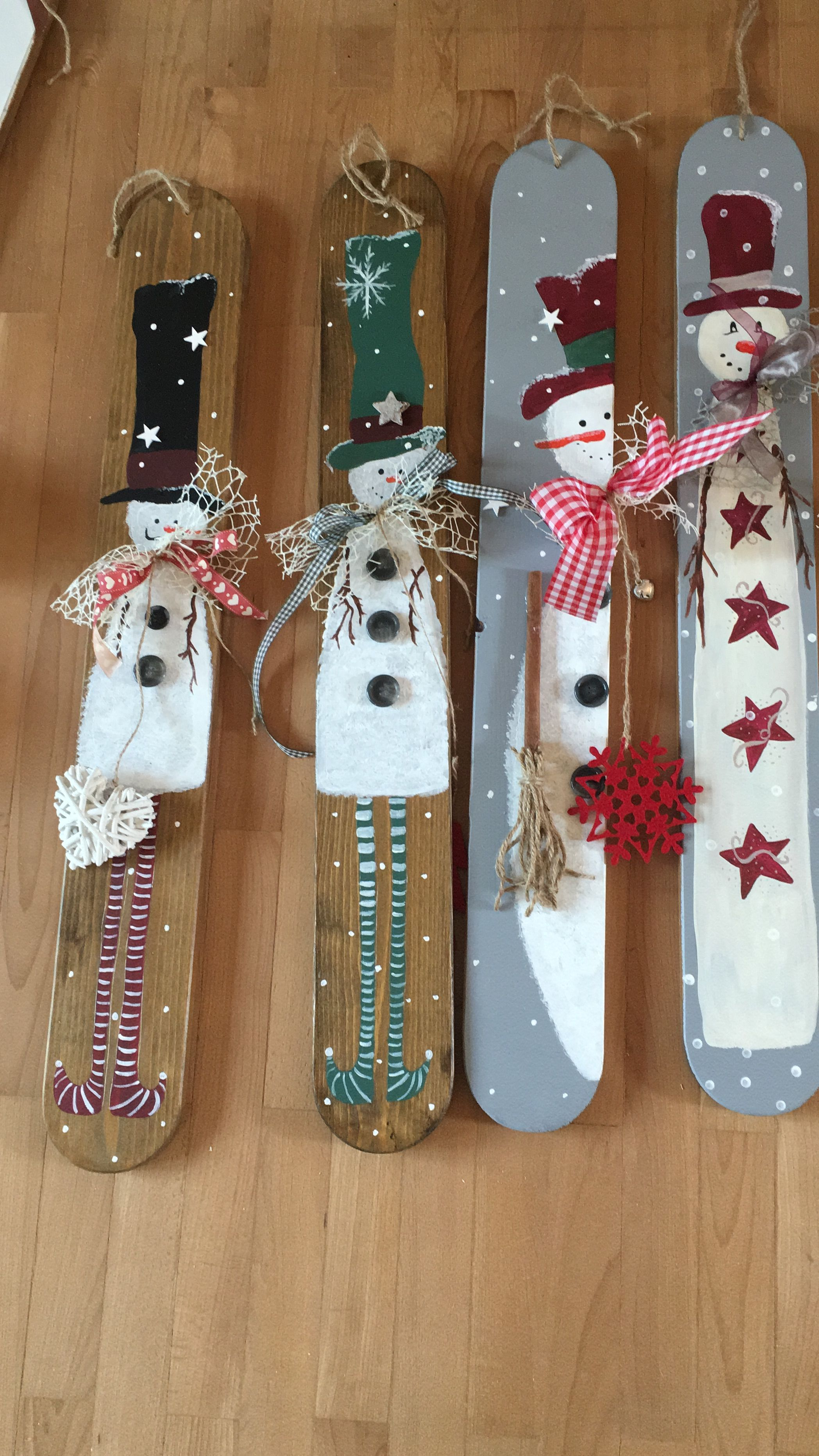 44++ Easy christmas crafts to make pinterest info