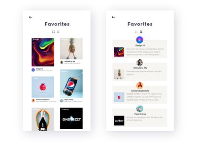 Pin on Mobile Design Elements