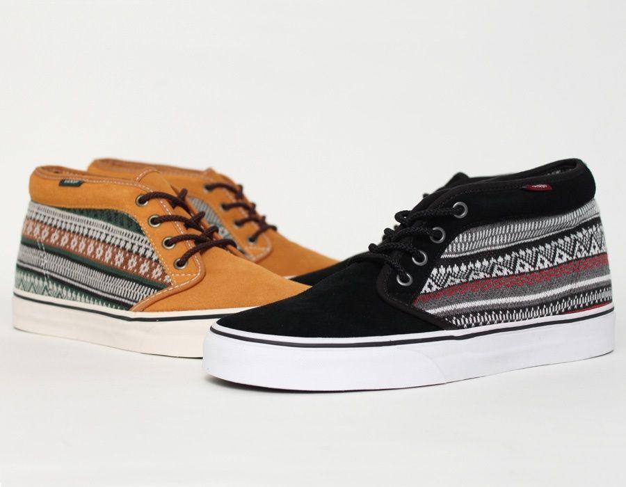 Vans SneakersChaussure Et Nike 79 Chukka NordicStyle 29IeDYHEW