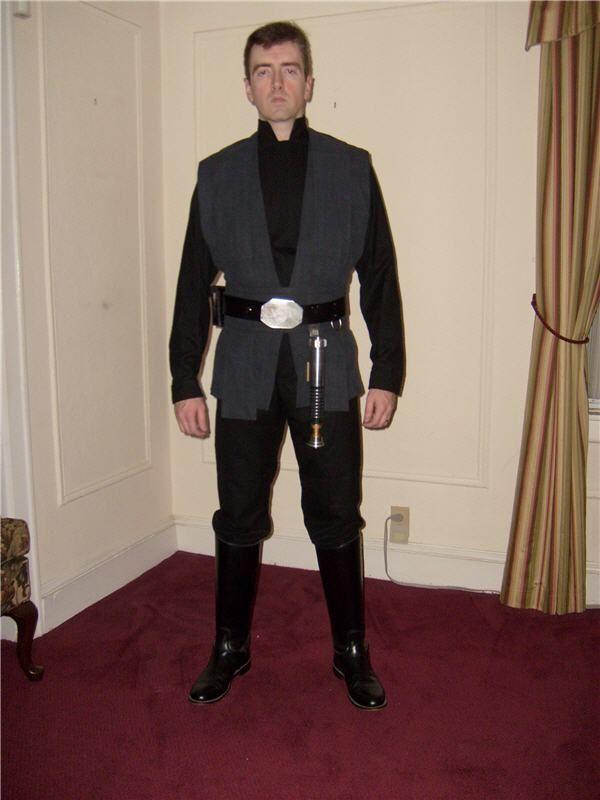 Luke Skywalker Episode Vi Robes Roblox Luke Skywalker Costume Episode Vi Google Search