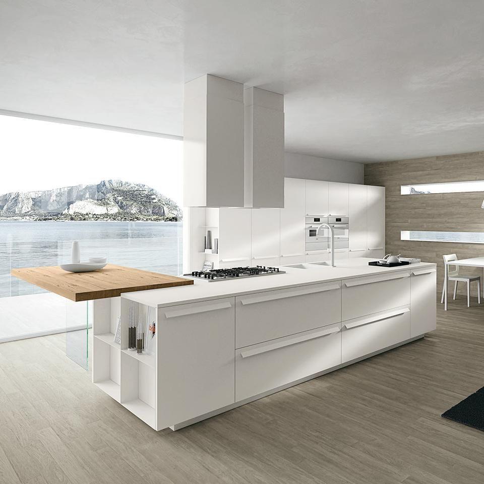 Domus Cucine Moderne.Pin On Interior Design
