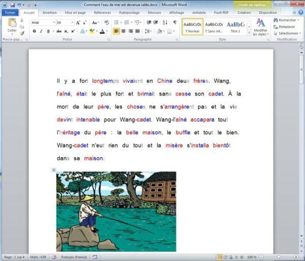Dys-Vocal et Coupe-Mots  logiciels d aide à la lecture et écriture - logiciel d gratuit maison