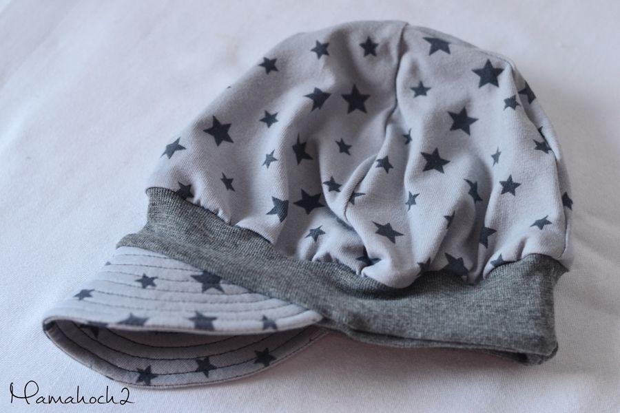 Mütze Mit Schirm Minis