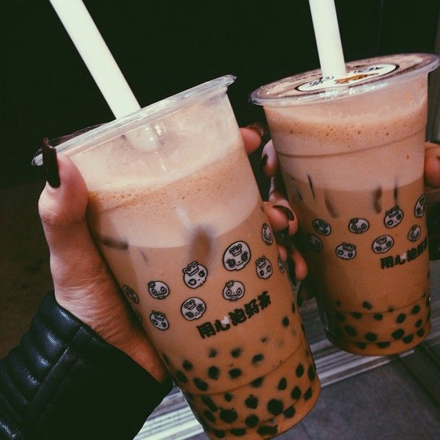 Bubble tea dating site