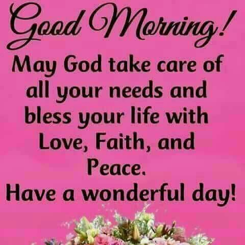 Good Morning Inspiration Good Morning Messages Good Morning Quotes Good Morning Prayer