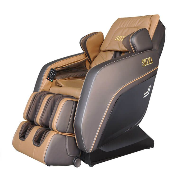 ghế massage shika sk8924 | Ghế và Toàn thân