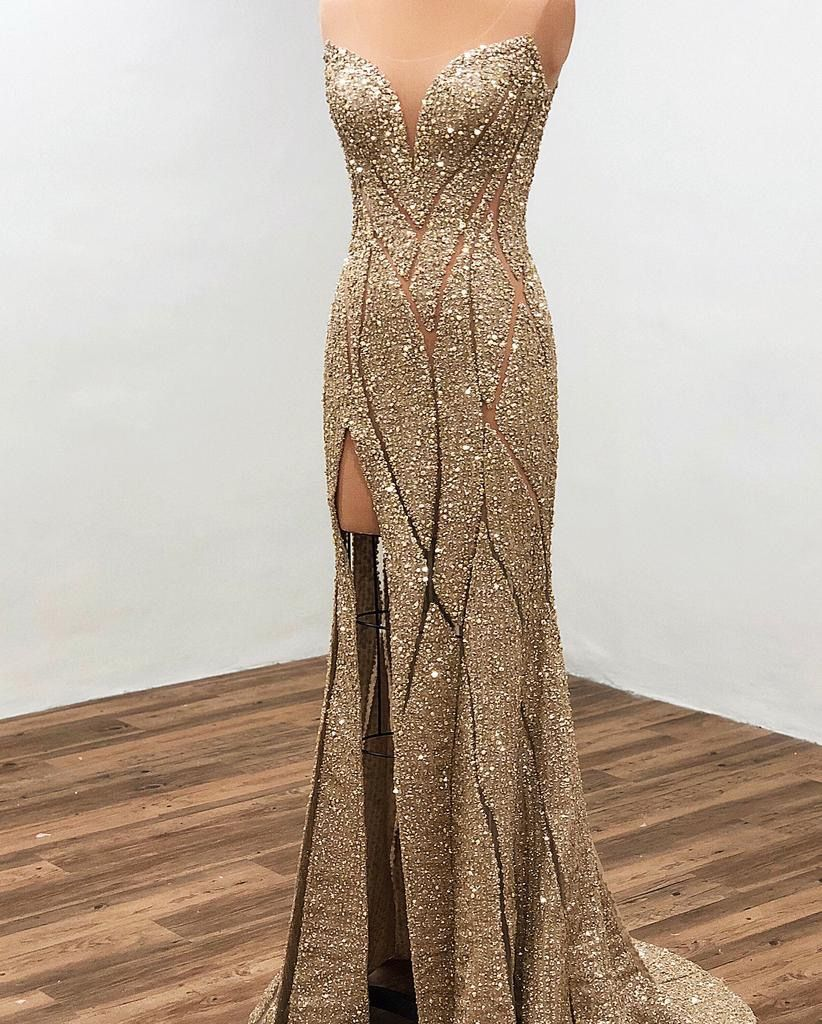 Pin by gladys jensen on vestidos divinos pinterest prom gowns