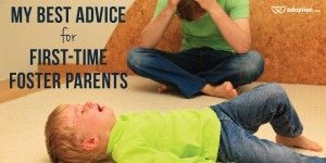 Providing Structure for Your Foster Kids