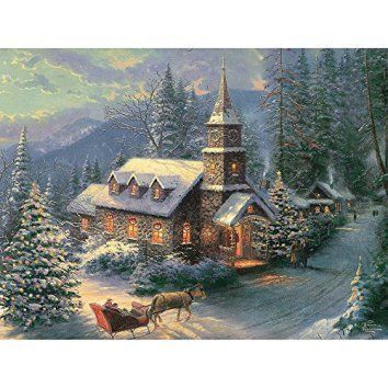 Discover the Best Christmas Jigsaw Puzzles 2016 Puzzles