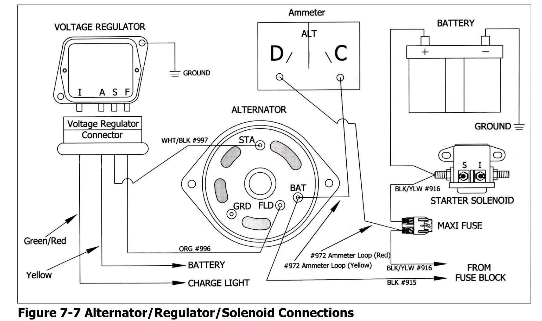 medium resolution of vr600 voltage regulator wiring diagram