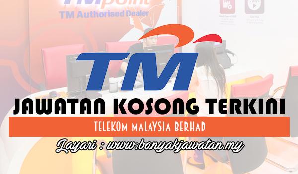 Jawatan Kosong Di Telekom Malaysia Berhad Tm 20 February 2018 Malaysia Convenience Store Products