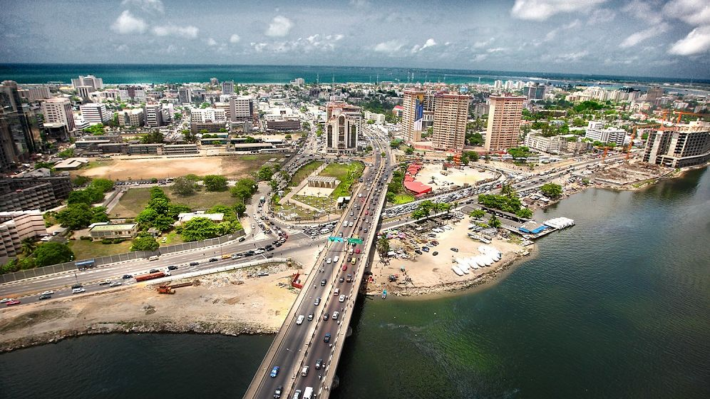 Places To Go lagos nigeria | Insiders' Guide to African Business Travel: LAGOS, NIGERIA