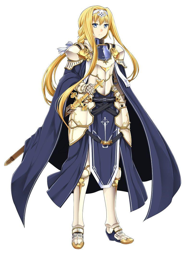 Sword art online Alice