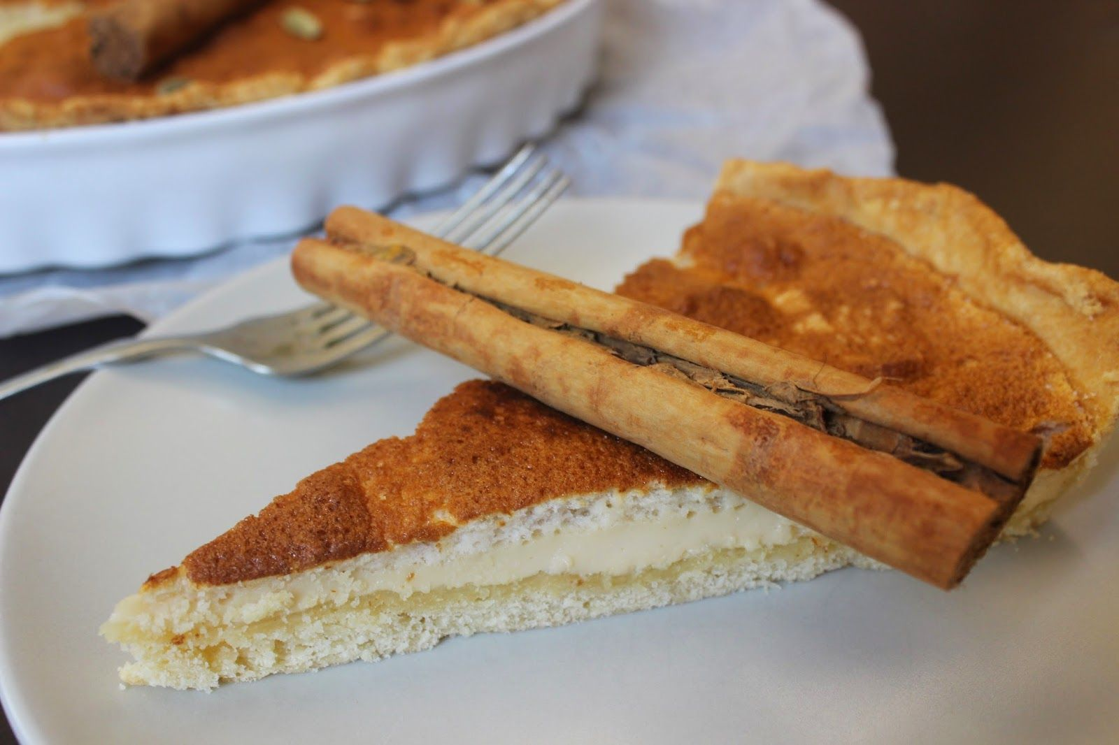 karolina-azzaro: Kardamomový Tart
