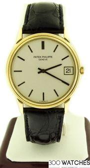 Patek Philippe Calatrava 3602J Automatic Watch