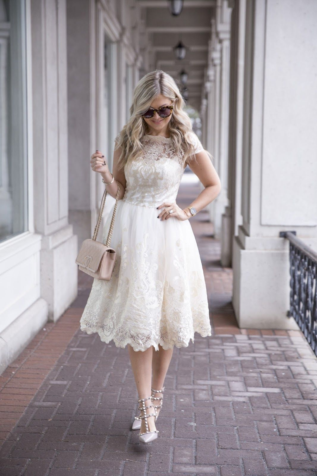 Pink Topper Krystin Lee Fendi Dress Fashion Dresses [ 1600 x 1066 Pixel ]