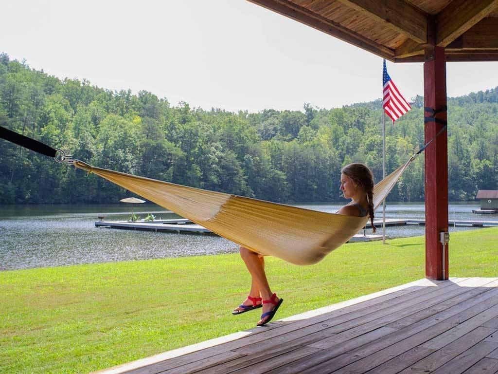 big sur hammock big sur double hammock and khakis