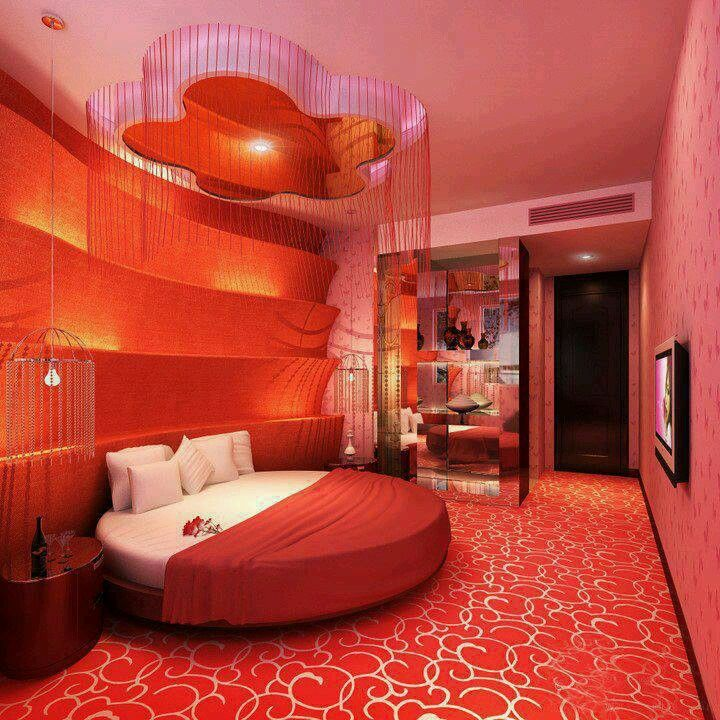 Pin on Exotic Bedrooms