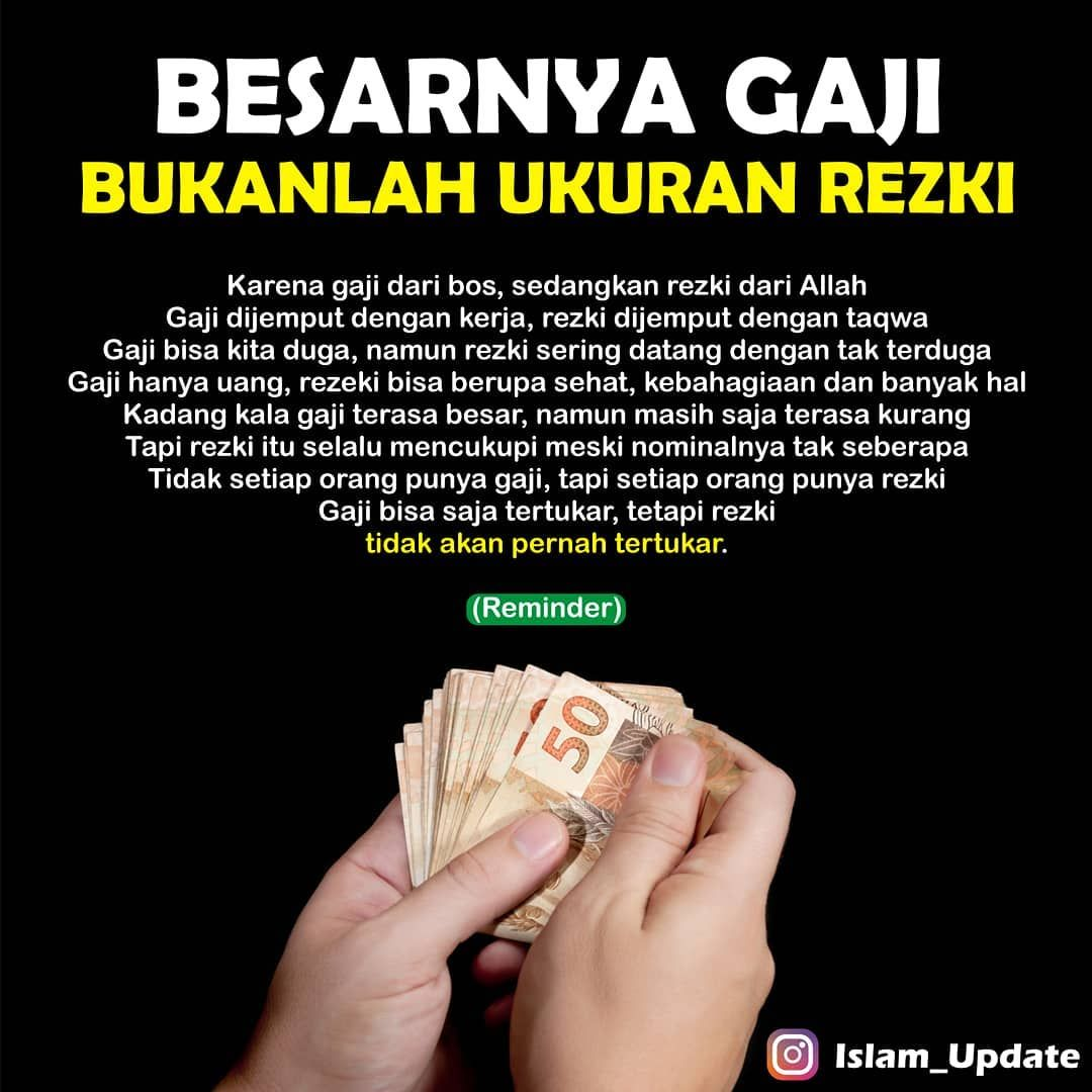 Pin Di Islam Says