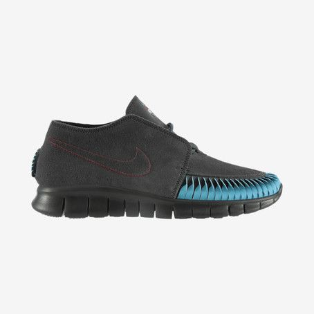 THE NIKE N7 FREE FORWARD MOC 2 MEN'S SHOE. on The Hunt
