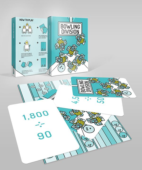 Sum Fun - Math Art Games & Exercises Project. on Behance ...