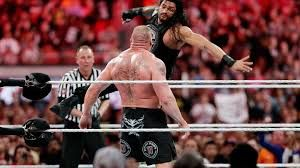 Image result for wwe roman reigns superman punch   Roman reigns
