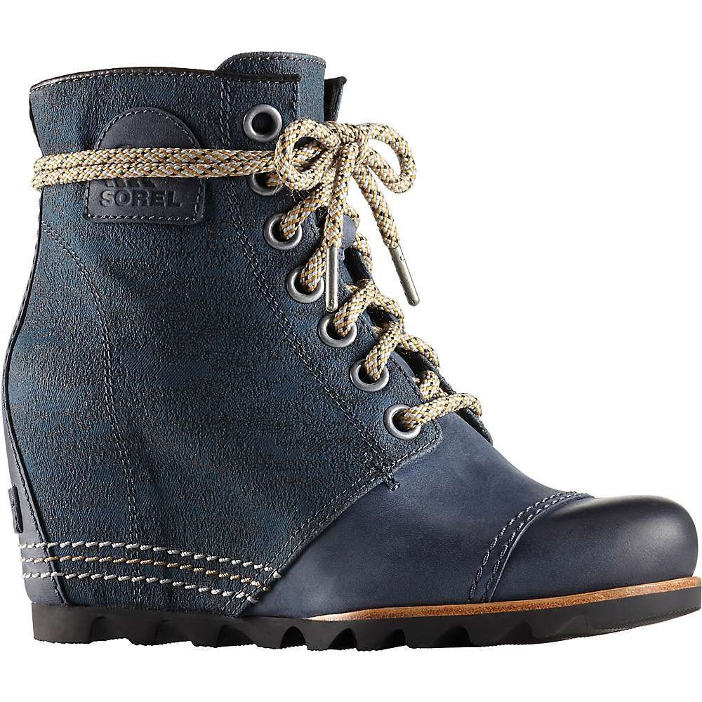 3a3728a00 Sorel Women's PDX Wedge Boot in 2019   Products   Boots, Sorel wedge ...