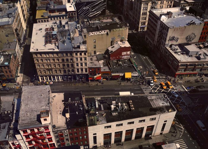Contributor Magazine | Life-new york