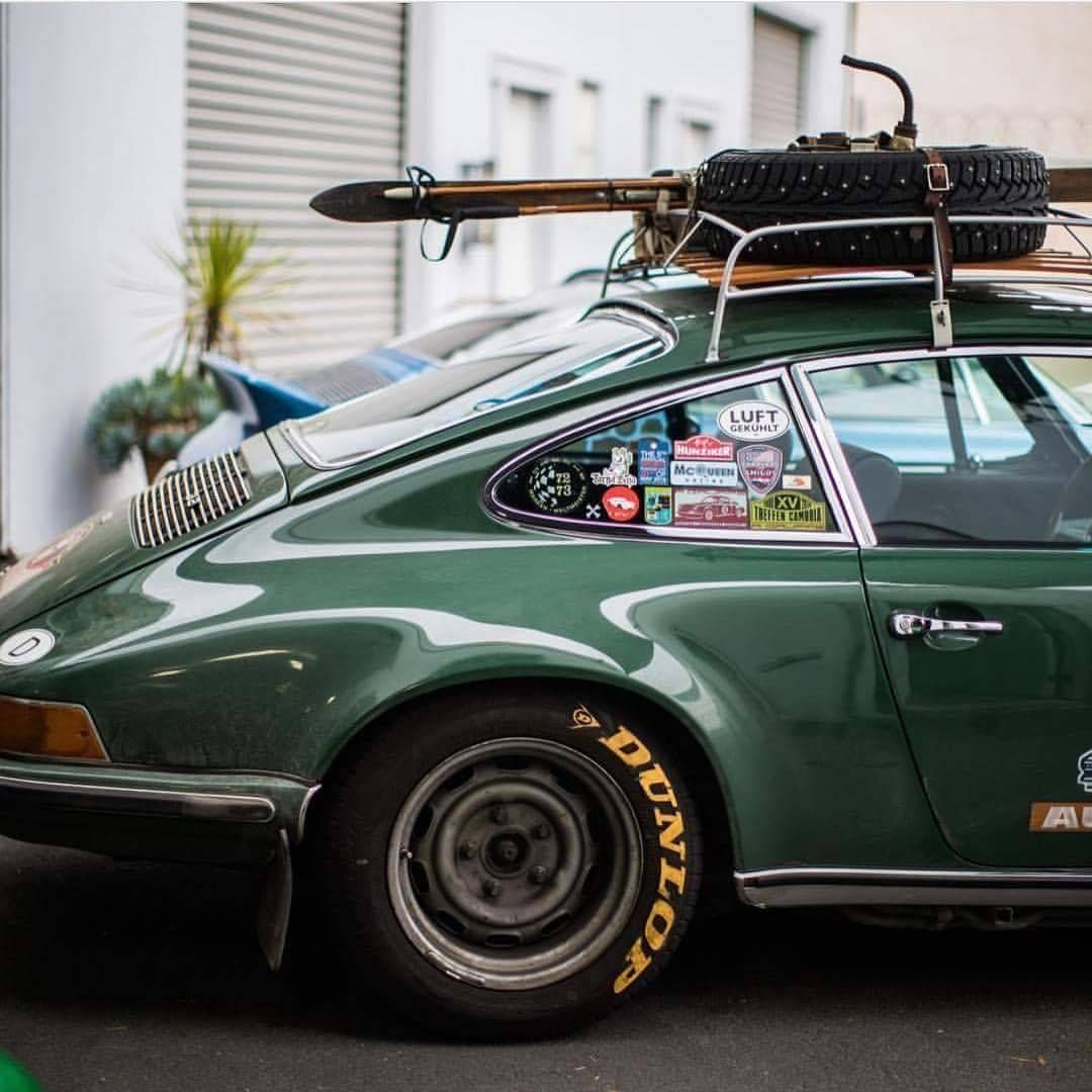 Old School Garage Old School Garage Porsche Porsche Porsche 911 Cars