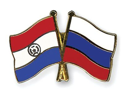 paraguay - a new russia?  russia - another paraguay?